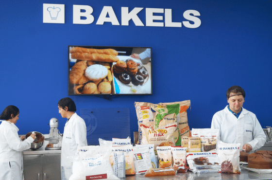 Bakels Ecuador