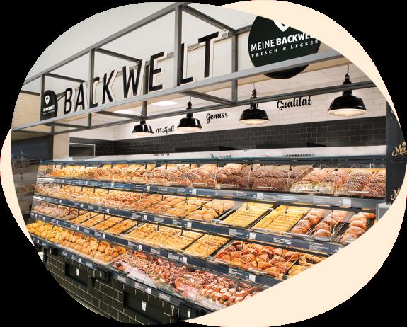 Retail Baker